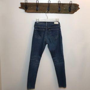 Ag Adriano Goldschmied Jeans - Jean Leggings AG Adriano Goldschmied AG-ED Denim
